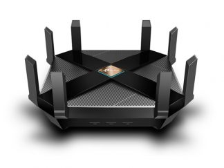 Tp-Link Archer AX6000 6000 Mbps Wi-Fi 6 Router