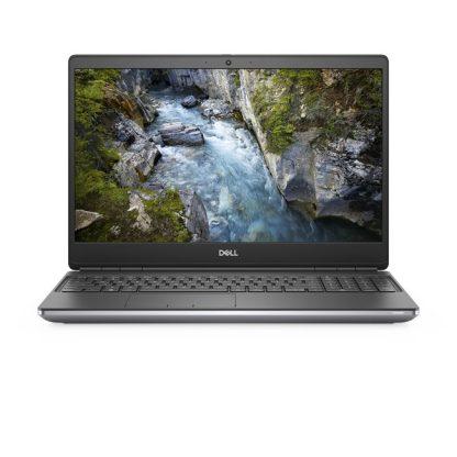 Dell Precision M7550 W-10855M-15.6-16G-512s-4GB-WP