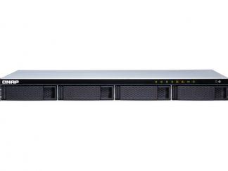 QNAP TS-431XeU-2GB RAM 4 Hdd Yuvalı RACK NAS