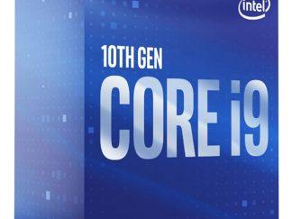 Intel Comet Lake i9 10900F 1200Pin (Box)