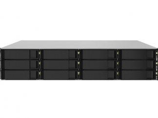 QNAP TS-1232PXU-RP-4GB RAM 12 Hdd Yuvalı RACK NAS