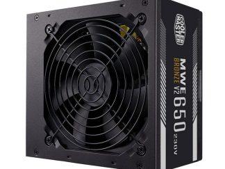 Cooler Master 650W 80+Bronze (MWE V2)