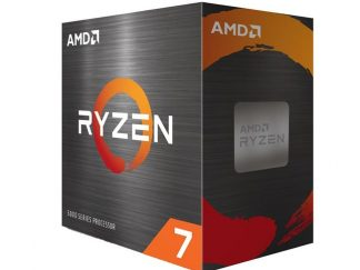 Amd Ryzen 7 5800X AM4Pin 105W Fansız (Box)