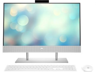HP 209R6EA 23.8''-i7 10700-16G-512SSD-2G-Dos-Touch