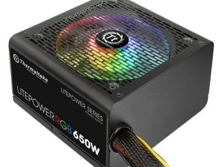 Thermaltake 650W ( Litepower RGB)
