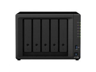 Synology DS1520PLUS NAS Server 5 Adet-3.5 Disk Des