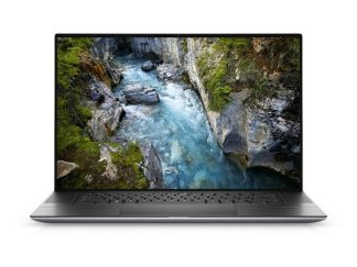 Dell Precision M5750 i7-10850-17''-8G-256s-4G-WP
