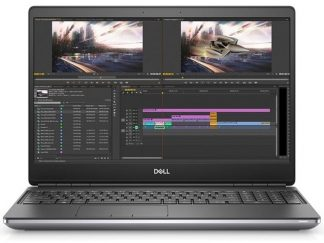 Dell Precision M7550 i7-10850-15.6-8G-512sd-4G-WP