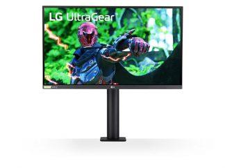 "LG 27"" 27GN880-B 1ms 144Hz 2XHDMI Dp Pivot IPS"
