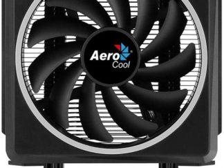 Aerocool AE-CC-CYLN4F ARGB INTEL/AMD 12cm Soğtcu