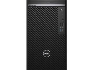 Dell OptiPlex 7080MT i5 10500-8GB-256SSD-Dos