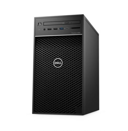 Dell Precision T3640 W-1270-16GB-1TB+512ssd-8GB-WP