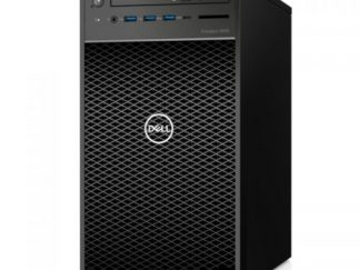 Dell Precision T3640 W-1290-16GB-1TB+256ssd-8GB-WP