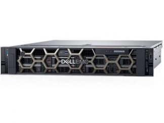 Dell PowerEdge R740-4214R-32GB-480SSD-2U