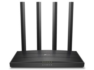Tp-Link Archer C80 AC1900 Wireless Wi-Fi Router