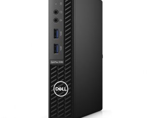 Dell OptiPlex 3080MFF i3 10100-4GB-128SSD-Dos