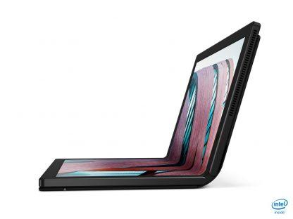 Lenovo x1 fold katlanabilir laptop bilgisayar