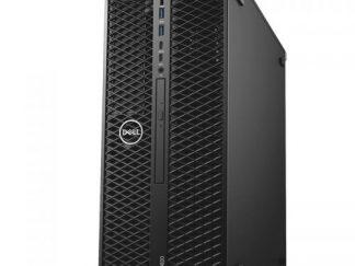 Dell Precision T5820_W-2233-16GB-256SSD-W10Pro