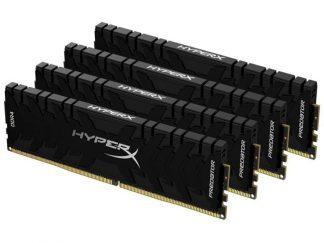 Kingston 128G 4x32 HyperX 3000 HX430C16PB3K4/128
