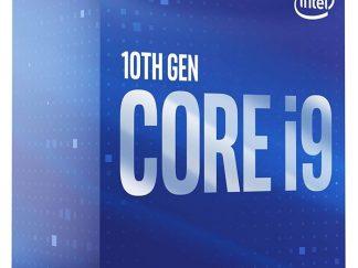 Intel Comet Lake i9 10900 1200Pin Fanlı (Box)