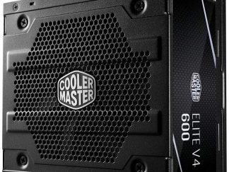 Cooler Master 600W 80+ (Elite V4)