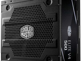 Cooler Master 500W 80+ (Elite V4)