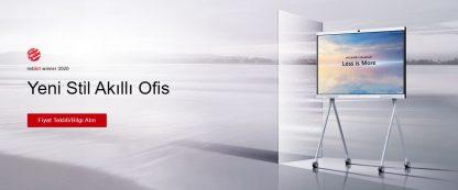 Türkiye Huawei ideahub fiyat akıllı tahta video konferans