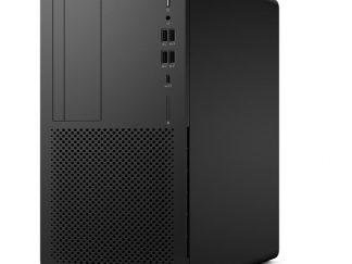HP Z2 G5 Xeon 1250P-16G-1T+512S+5GB-WPr-(1R4V1ES)