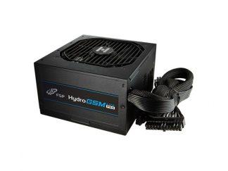 FSP 650W 80+ Gold (Hydro GSM Lite Pro)