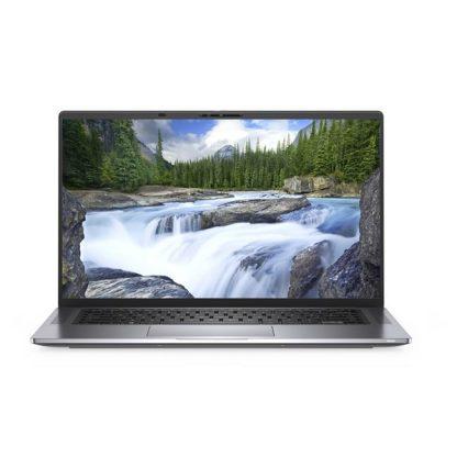 Dell Latitude 9510 i7 10810-15.0''-16G-512SSD-WPro