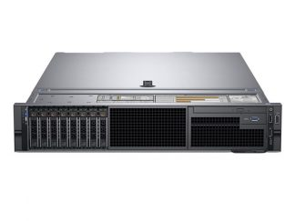 Dell PowerEdge R740 S 4208-32GB-2x600GB-2U