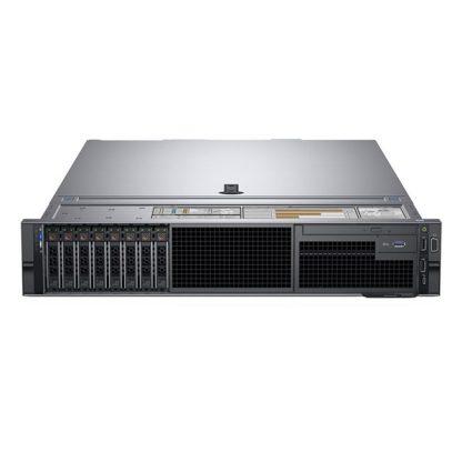 Dell PowerEdge R740 S 4208-32GB-2x600GB-2U
