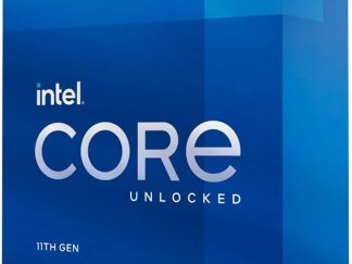 Intel Rocket Lake i7 11700K 1200Pin Fansız (Box)