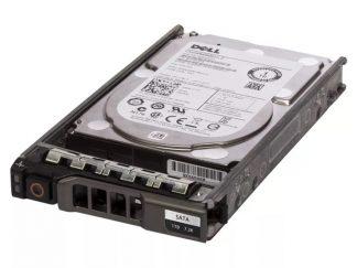 Dell 1TB 7.2K RPM LFF 3.5'' HDD/14035H10-1T