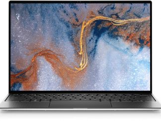 Dell XPS13 9310 i7 1185-13.4''-16GB-1TB SSD-WPro