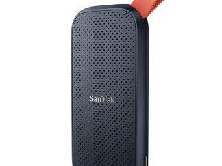 Sandisk 2TB Taşınabilir 520MB SDSSDE30-2T00-G25