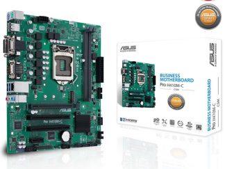 Asus Prime H410M-C/Csm 1200P Vga Dvi Hdmi Usb3.2
