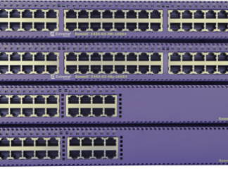 Extreme Networks X450-G2
