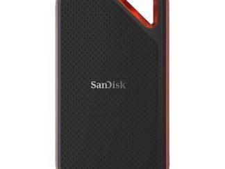 Sandisk 500GB Extreme Pro Nvme SDSSDE80-500G-G25