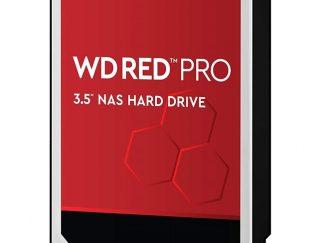 """WD 10TB Red Plus 3.5"""" 256M 7200Rpm Sata6 WD101EFBX"""