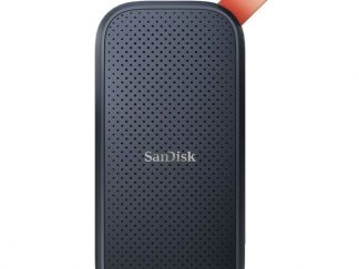Sandisk 1TB Taşınabilir 520MB SDSSDE30-1T00-G25