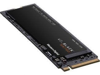 WD 2TB Black SN750 Gen3 M2 3400/2900 WDBRPG0020BNC