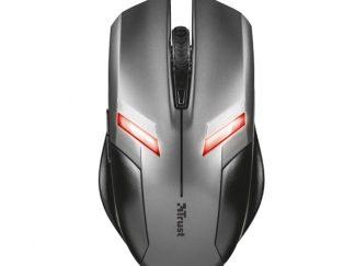 Trust 21512 Ziva USB Oyuncu Mouse 2000 Dpi