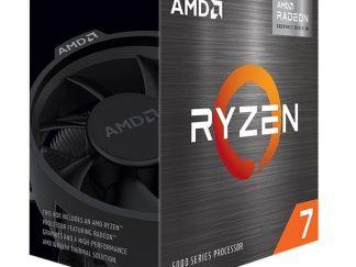 Amd Ryzen 7 5700G AM4Pin 65W Fanlı (Box)