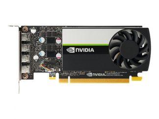Pny Quadro T1000 4GB GDDR6 128Bit 16x 4mDp