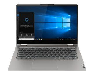 Lenovo ThinkBook 14s Yoga i7 1165-14-8G-512SSD-Dos