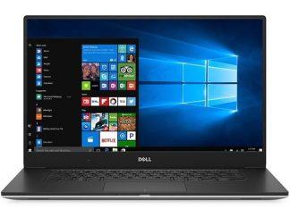 Dell XPS15 9500 i7 10750-15.6-32GB-1TB SSD-4G-WPro