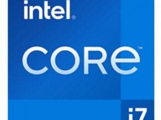 Intel Rocket Lake i7 11700K 1200Pin Fansız (Tray)